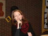 Sanne Van Looy (voorzitter N-VA Malle)