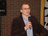 Matthias Diependaele (fractieleider Vlaams Parlement)