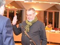 Peter Lacante, fractieleider